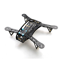 F14702 WASP280 280mm Mini 4-Axis Fiberglass RC Quadcopter Frame Kit DIY for FPV RC Drone UAV 808 Camera As 280 Alien Acr