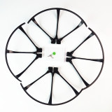 MJX B3 Quadcopter Spare Parts Propeller Blade Guards Protector for MJX B3 Bugs UAV Drone 4pcs/set
