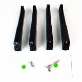 MJX B3 Quadcopter Spare Parts High Landing Gear 4pcs/set for MJX B3 Bugs UAV Drone