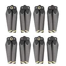 4 pairs 4730F 4.7 inch CW CCW Carbon Fiber Quick-release Propeller Foldable Props for DJI Spark Drone Accessories
