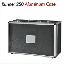 Walkera RUNNER 250 Quadcopter Aluminum Box Carry Bag Protective Alu Case