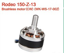 Walkera Rodeo 150 RC Helicopter Quadcopter spare parts Rodeo 150-Z-13/Rodeo 150-Z-14 CW CCW Brushless motor