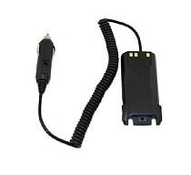 BaoFeng UV-82 Battery Car Charger for UV-82 UV-89 Two Way Radio Walkie-Talkies