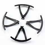 4 pcs/Lot Propeller Guard Protectors Frame for FQ777 951W FQ777 951C WIFI Mini Pocket FPV Drone Toy Helicopter
