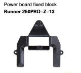 Walkera Power Board Fixed Block Runner 250PRO-Z-13 for Walkera Runner 250 PRO GPS Racer Drone RC Quadcopter