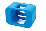 Floaty Housing for gopro 4/5 Session Anti Sink Protecting Foam Case Blue GITUP GIT1 GIT2?