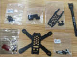 KINGKONG 130GT KIT Wheelbase 130mm Mini Drone Frame
