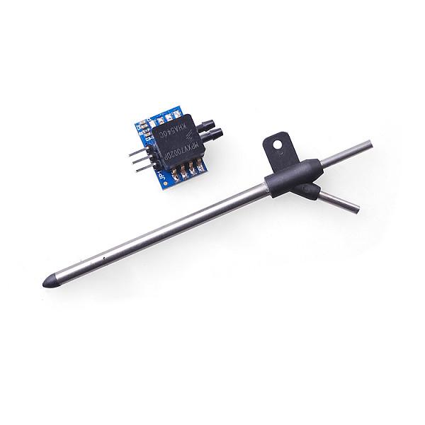 Ardupilot Arduplane Airspeed Meter Sensor Kit With Pilot Tube for APM2.5 2.6 2.8 Flight Controller