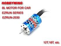 Hobbywing EZRUN 2030 Senseless 12T / 18T 7800KV / 5200 KV Brushless Motor for 1/18 1/16RC Car