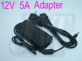 AC POWER 12V 5A Adapter For IMAX B5, B6, B6+, B7 Charger, TREX 500 600 Rc Helicopter Heli