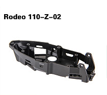 Walkera Rodeo 110 FPV Racing Drone Replacement Rodeo 110-Z-02 body Frame