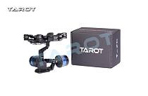 TAROT 2-Axis Brushless Gimbal Camera Mount for MIUI Xiaomi Yi Sports Camera TL68A15