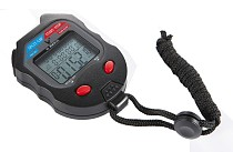 LEAP PC560 Professional Electronic Stopwatch 60 Memory 3 Row Running Timer Countdown Track Field Digital Stop Watch