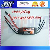 SKYWALKER 40A Build-in BEC 2A Brushless Speed Controller ESC For TREX 450 400 RC Helicopter