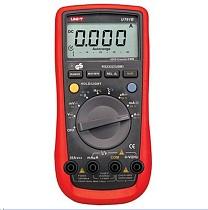 Intelligent Digital Multimeter UT61B AC DC LCD Meter Detector Tool Detect Instrument