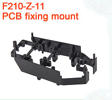 Walkera F210 RC Helicopter Quadcopter spare parts F210-Z-11 PCB fixing mount
