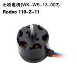 Walkera Rodeo 110 FPV Racing Drone Replacement Rodeo 110-Z-11 Brushless Motor WK-WS-13-002