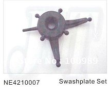NE4210007 4CH Nine Eagles Solo 210A Rc Helicopter Heli spare parts Swashplate set