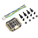 Super_s BS06D 4 In 1 6A BLHeli_S ESC Support DSHOT 2S LiPo for Drone Quadcopter