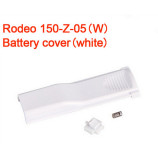 Walkera Rodeo 150 Rodeo 150-Z-05(W) Rodeo 150-Z-05(B) Battery Cover white/black Walkera Rodeo 150 Parts