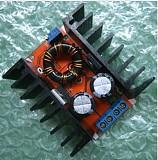 150W Boost Converter DC-DC 10-32V to 12-35V Step Up Adjustable Power SupplyVoltage Charger Module