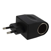 Car Power Converter 6W 220V 12V AC-DC Charger Adapter
