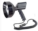 Camping Lamp 35W 55W 7 Handhold HID Xenon Spotlight Lights for Hunting Boat