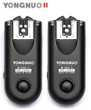 RF-613II C3 Yongnuo RF613II Wireless Flash Trigger for Canon 1D 5DII 5DIII 7D 51D