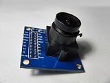 640x480 0.3Mega Pixel CMOS Camera Module OV7670 SCCB I2C Wholesale