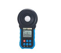 F11707 BSIDE elm02 Professional Digital Light Meter LUX FC Light Meter Peak Measurement Unit Conversion