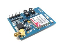 SIM900 GPRS / GSM Minimum System Module Mini Board shield