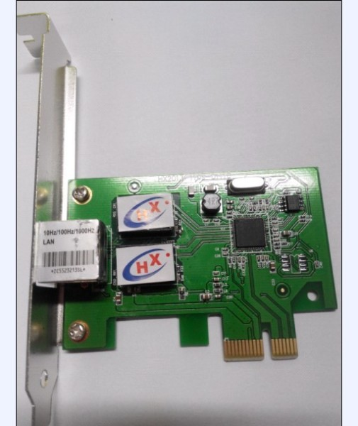 PCI-E PCI Express 10/100/1000M Gigabit Network Ethernet LAN Card