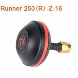 Walkera Runner 250 Advance drone accessories parts 5.8G Mushroom antenna Runner 250(R)-Z-16