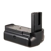 Commlite ComPak Camera Vertical Battery Grip / Battery Power / Power Pack for Nikon D3100, D3200