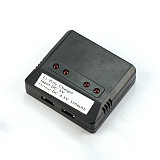 4 in 1 3.7V Lipo Battery Charger USB Interface 4 Ports For Hubsan X4 Q4 H107L H107C WLtoys JJCR UDI Syma X5C S9DS