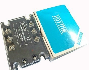 Hoymk SSR3-D48120HK 120A DC-AC SSR3 D48120HK 3 Phase Solid State Relay