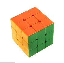 5.6cm cube Dayan Lingyun three generations of second-generation enhanced version of the third-order intellectual cube