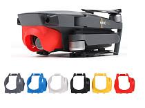 Camera Lens Sun Hood Sunshade Anti-Glare Camera Gimbal Protector for DJI Mavic Pro Drone