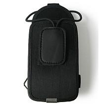 Q14769 Baofeng Walkie Talkie Radio Nylon Bag Case Holster Carry Radio Case Holder for BaoFeng UV-5R UV-82 UV-B5 UV-B6