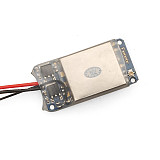 Remote Controller Signal Booster Module DIY Module In-built Non-destructive Installation for Futaba 14SG JR XG6 RC Drone