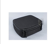 F08178 2pcs Camera Space 20*20*7 Weather Resistant Soft Case Storage Bag for Gopro Hero 3+ 3 2 Color Black