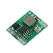 Ultra-small power supply module DC / DC BUCK 3A adjustable buck module regulator LM2596S