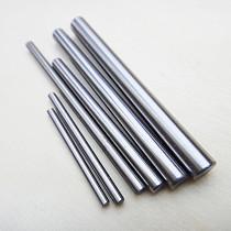 5pcsJMT Carbon Steel Shaft Thin Steel Gear Shaft DIY four-wheel Drive Car RC Aircraft Model Accessories