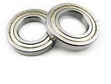 ShenStar The High Quality of Ultra-thin Deep Groove Ball Bearings 6700ZZ 61700ZZ DDA-1510 B6700ZZ  10*15*4 mm for RC Toy
