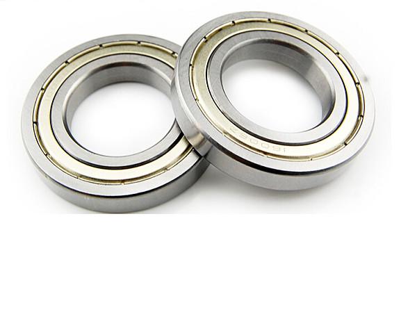 ShenStar The High Quality of Ultra-thin Deep Groove Ball Bearings 6700ZZ 61700ZZ DDA-1510 B6700ZZ  10*15*4 mm for RC Toy