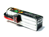 Gens ACE 14.8V 4S 2600mAh 25C LiPo battery for RC Airplane Helicopter Boat