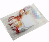 F09116 Whisk Six Nozzles Decorating Bag Kitchen Tool xt-xinte