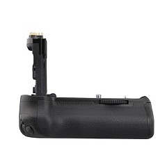 Commlite ComPak Vertical Grip Battery Pack Battery Grip Holder Battery Handle for Nikon 70D