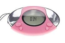 MASAI 2 in 1 LCD Mini Digital Pedometer with Body Fat Analyzer Calorie