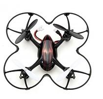 H108C 2.4G 4CH RC Quadcopter With 2MP Camera RTF